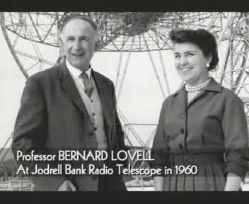 Bernard Lovell