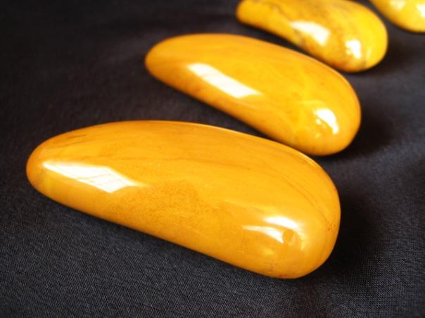 Yellow Jasper Tasvir 3