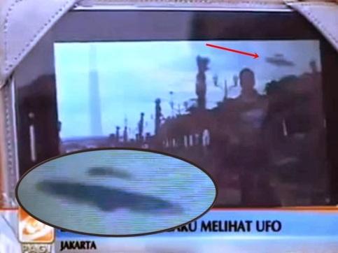 ufo jakarta indonesie 2014